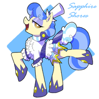 SapphireShores by 30clock