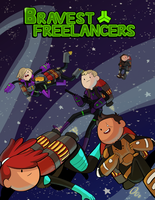 Bravest Freelancers 2 by pfennings