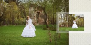 Layout for the wedding 01 by VanyaRAY