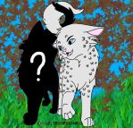 Blizzardpelt wants a new mate (Contest CLOSED!) by Darth-Emily