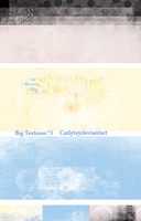 Textures 3 Pack by Carlytay