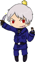 Prussia by Septic-Kitty