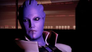 Aria T'Loak 01 by johntesh