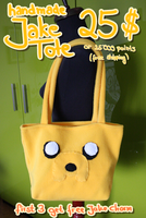 Jake Tote Slots 3 left by Metterschlingel