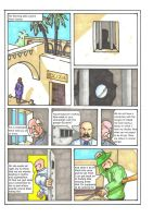 Eyes of the Gorgon Page 11 by Jeff3333