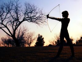 The Hunger Games: Girl On Fire by musicity