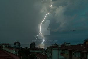 Thunderbolt by EtemColaK