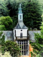 Portmeirion by CharmingPhotography