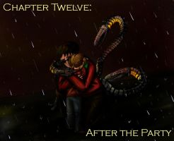 Chapter Twelve Illustration by SilverGryphon8