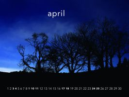 Plant trees - April by aaron4evr