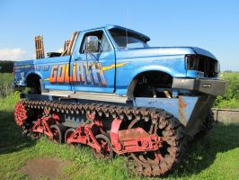 Monster Truck by vfrrich