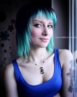 turquoise by SereNNa666