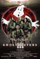 Ghostbusters 3 by RayStantz
