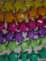 Rainbow of stars by MellWerr