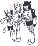 Join the club by G1-Ratbat