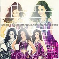 Demi lovato blend by Demilovatoisperfect