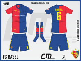 basel HOME by cmsports