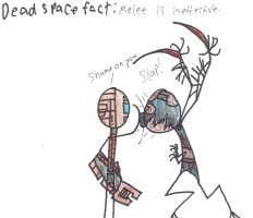 Dead Space fact 30 by ThePerson76