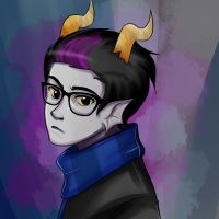 Eridan - Colour by Brimms