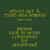 smoct act 4, part 1 video game by marie-berry