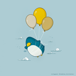 Never Give Up by NaBHaN