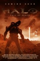Halo: Fall of Reach by CSutherland