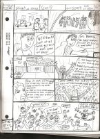 FRANK and BRUCE pg.57 by DW13-COMICS