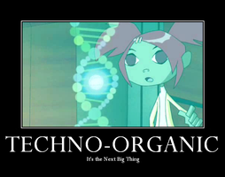 Motivational - Techno-Organic by Rassilon001