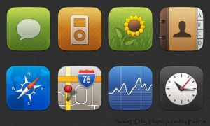 Over 4000 Suave HD Icons by FbAnG1991