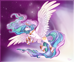 White Blazing Star by CigarsCigarettes