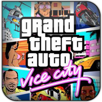 GTA 3 Vice City by neokhorn