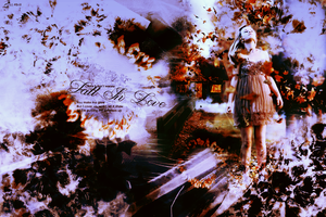 Fall in love Header by lucemare