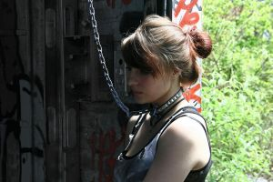 Chained by MiaSidewinder