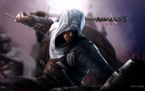 Assassin's Creed Wallpaper by igotgame1075