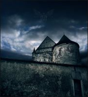 chateau de porrentruy by stacheLhaut