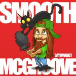 Smooth McGroove - Fanart by SAYOMADEIT