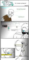 Minecraft Comic: CraftyGirls Pg 56 by TomBoy-Comics