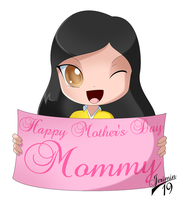 Happy Mother's Day by jerimin-dilao