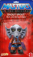 Snout Spout by Gray29