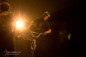 FlicFlac 2013 - The Bike Jump by Avalarion