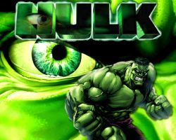 Hulk by SurrealGraphix