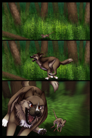 Dog Town - Page 2 by Goldylawk