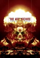 -The War Machine- by PhaedrusHuxley