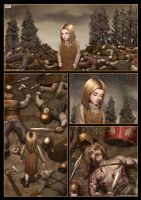 Red Riding Hood page 0 by Ferres