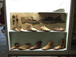 shoes - schuhe by archaeopteryx-stocks