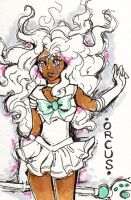 Sailor Orcus for re-pyper by nickyflamingo