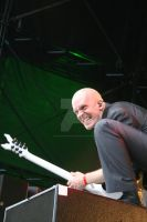 BLOODSTOCK - DEVIN TOWNSEND D1 by darkprince1976