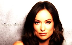 Olivia Wilde by Son1cStorm