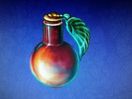 Revival potion by isaac77598