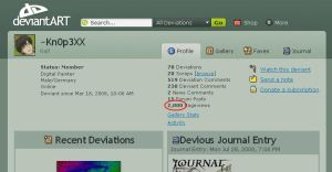 Yay, 2.000 Pageviews X3 by Kn0p3XX